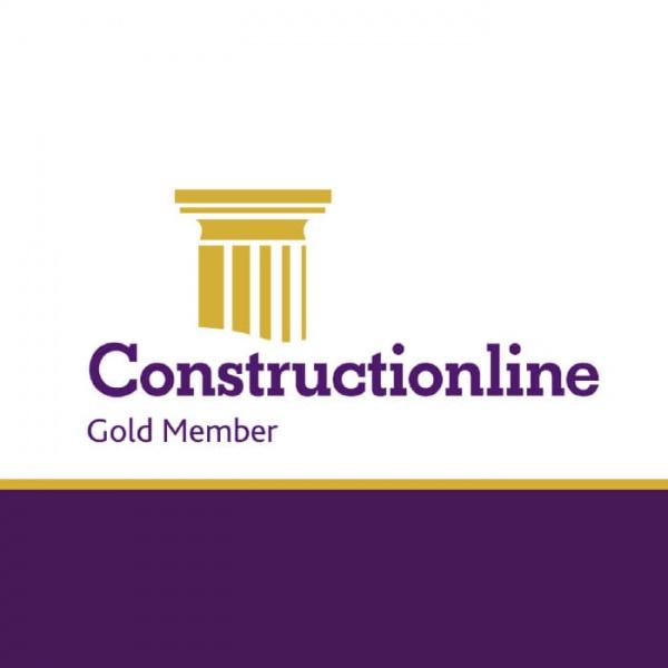 Construction Line Level 3 GOLD